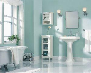 Fürdőszobai fűtés lehetőségei, törölközőszárító radiátorok